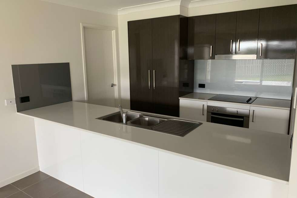 Fifth view of Homely house listing, 71 Orlando Drive, Coomera QLD 4209