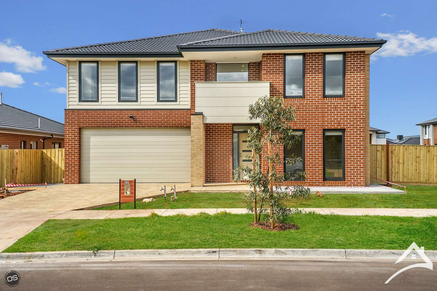 Main view of Homely house listing, 28 Bullion Drive, Aintree, VIC 3336