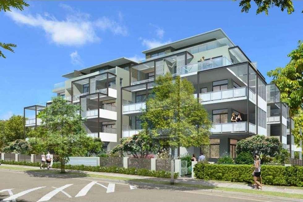 80/15-23 Orara Street, Waitara, NSW 2077 - Apartment For