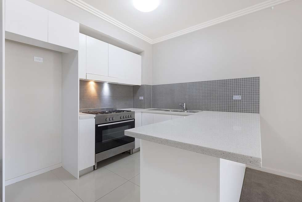 Second view of Homely apartment listing, 37/34 Albert Street, North Parramatta NSW 2151