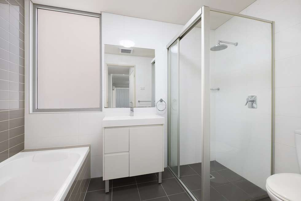 Third view of Homely apartment listing, 37/34 Albert Street, North Parramatta NSW 2151