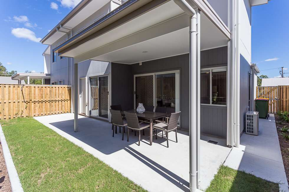 Second view of Homely townhouse listing, 70 Willow Road, Redbank Plains QLD 4301