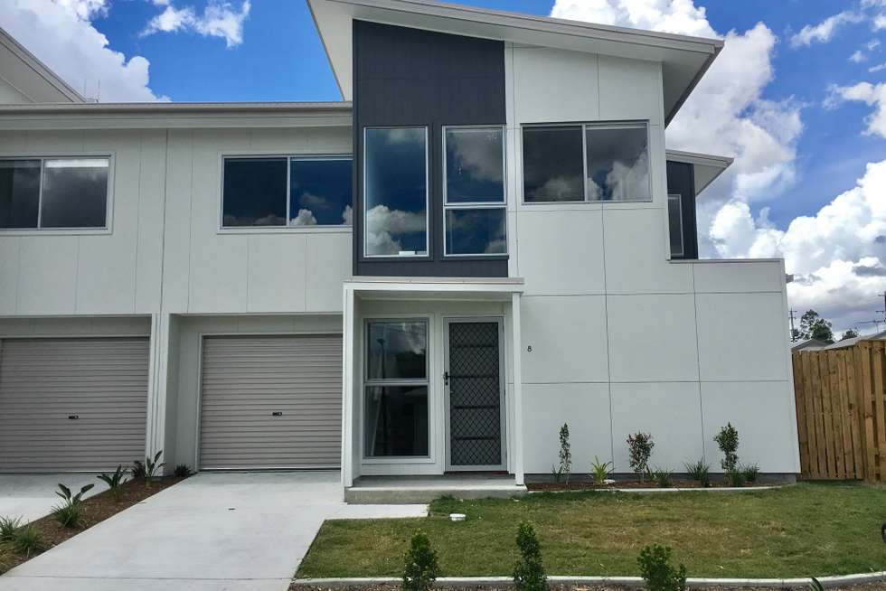 Third view of Homely townhouse listing, 70 Willow Road, Redbank Plains QLD 4301