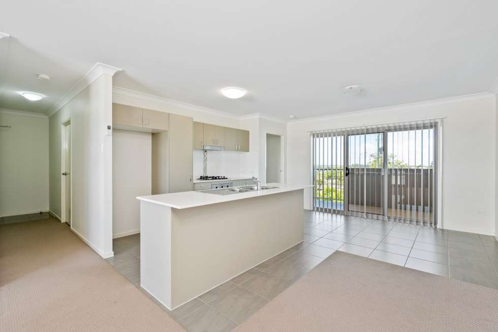 Second view of Homely apartment listing, 1 Linear Drive, Mango Hill QLD 4509