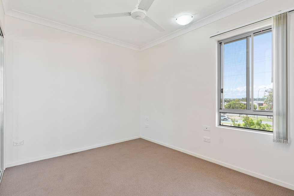 Third view of Homely apartment listing, 1 Linear Drive, Mango Hill QLD 4509