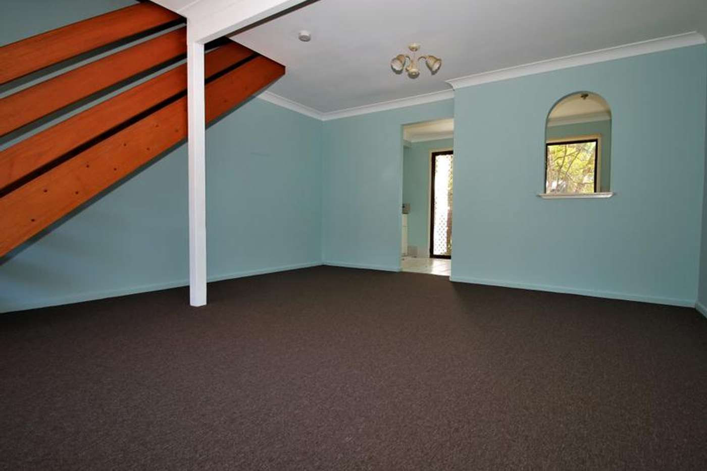 Main view of Homely townhouse listing, 40/31 Defiance, Woodridge QLD 4114