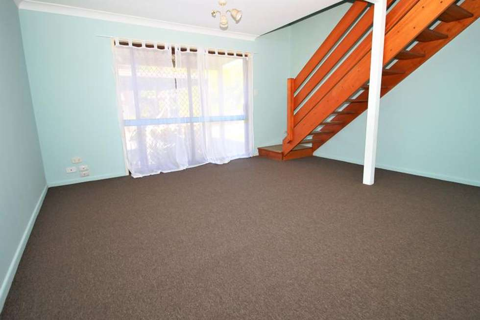 Second view of Homely townhouse listing, 40/31 Defiance, Woodridge QLD 4114