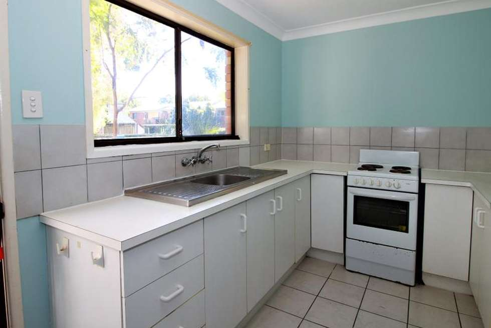 Third view of Homely townhouse listing, 40/31 Defiance, Woodridge QLD 4114