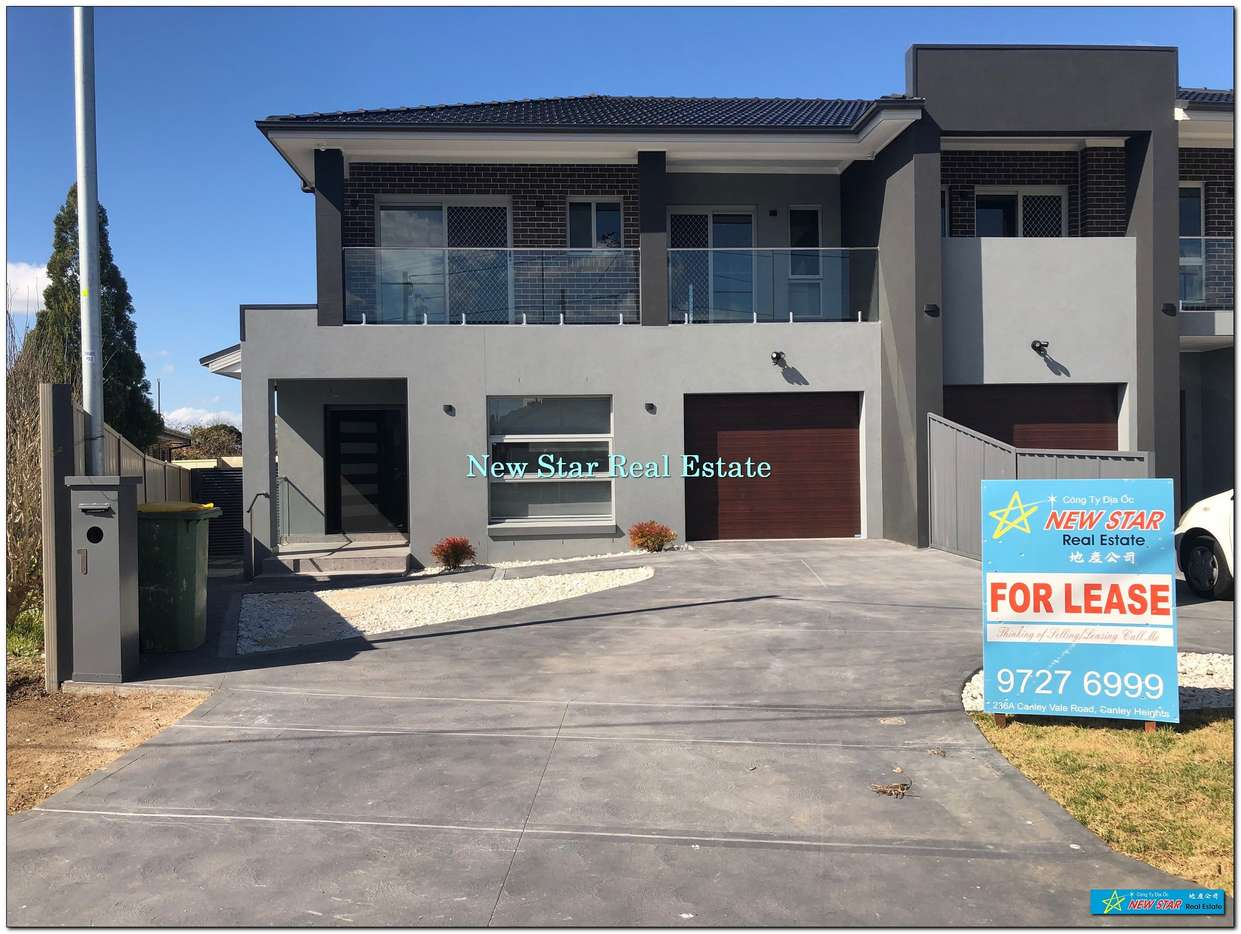 Main view of Homely semidetached listing, 13 Neil Place, Canley Heights, NSW 2166