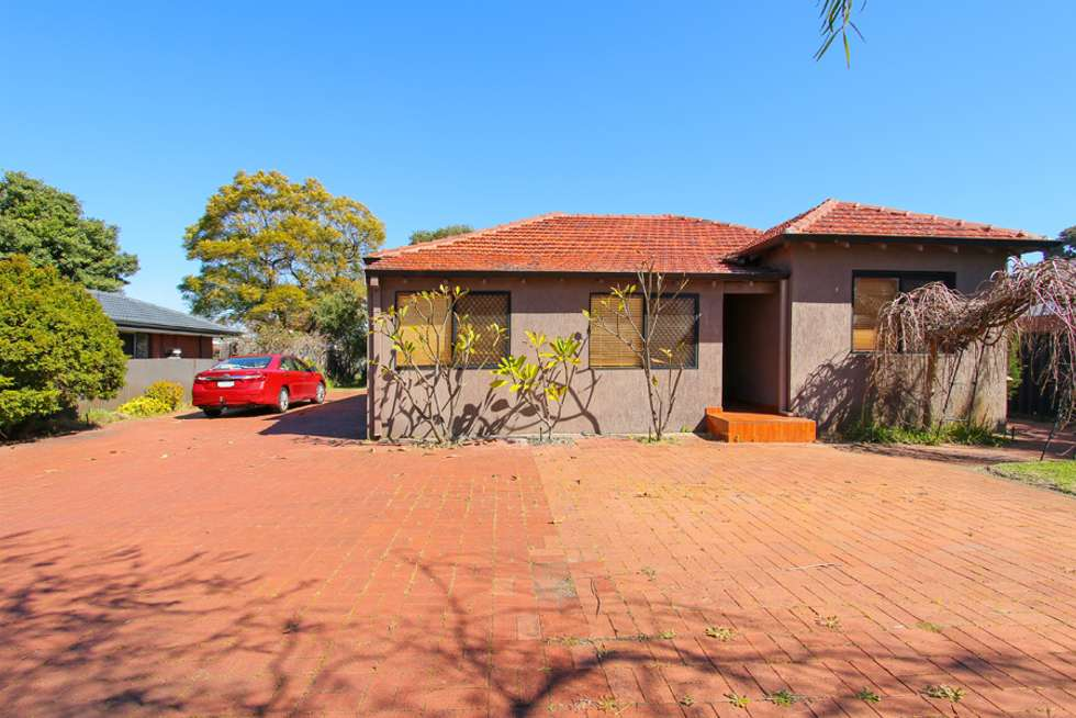Second view of Homely house listing, 428 Belmont Avenue, Kewdale WA 6105