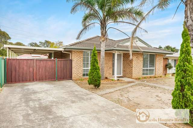 27 Beverly Place, Plumpton NSW 2761