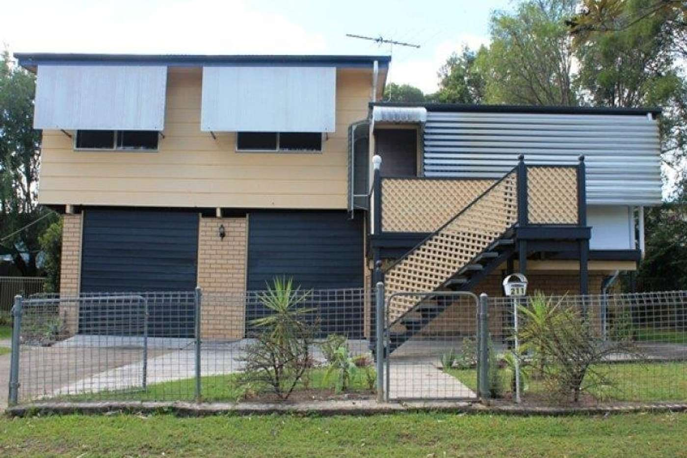 Main view of Homely house listing, 211 Station Road, Woodridge QLD 4114