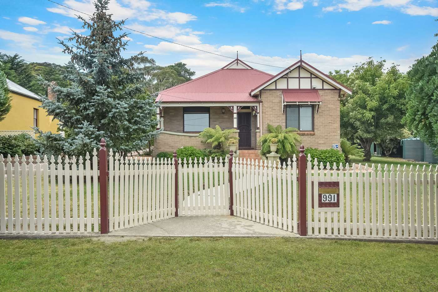Main view of Homely house listing, 991 Great Western Highway, South Bowenfels NSW 2790