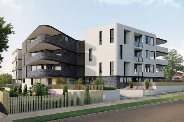 14/2-4 Patricia St, Mays Hill NSW 2145
