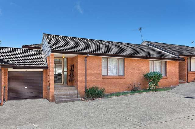5/2 Alderney Street, Minto NSW 2566
