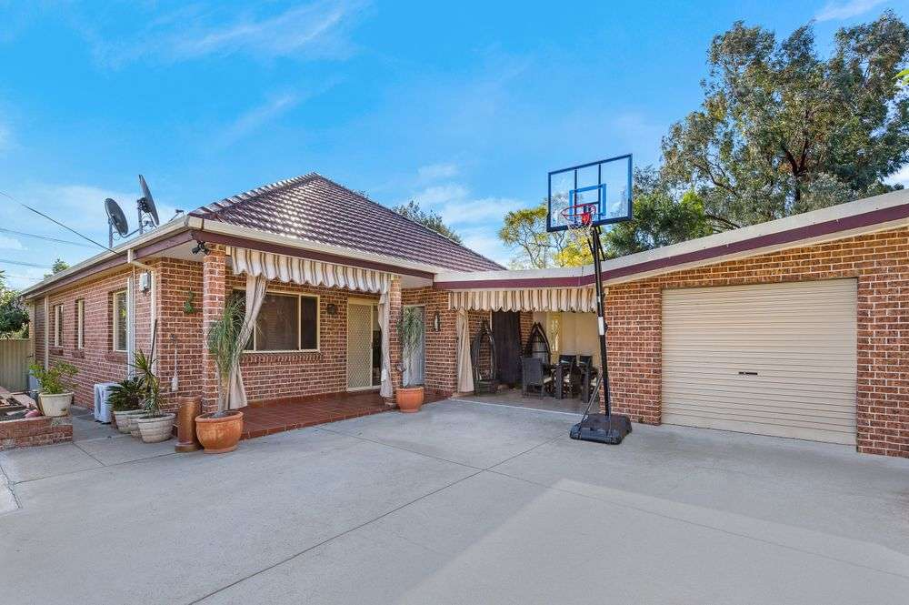 Main view of Homely house listing, 41 Clarence street, Merrylands, NSW 2160