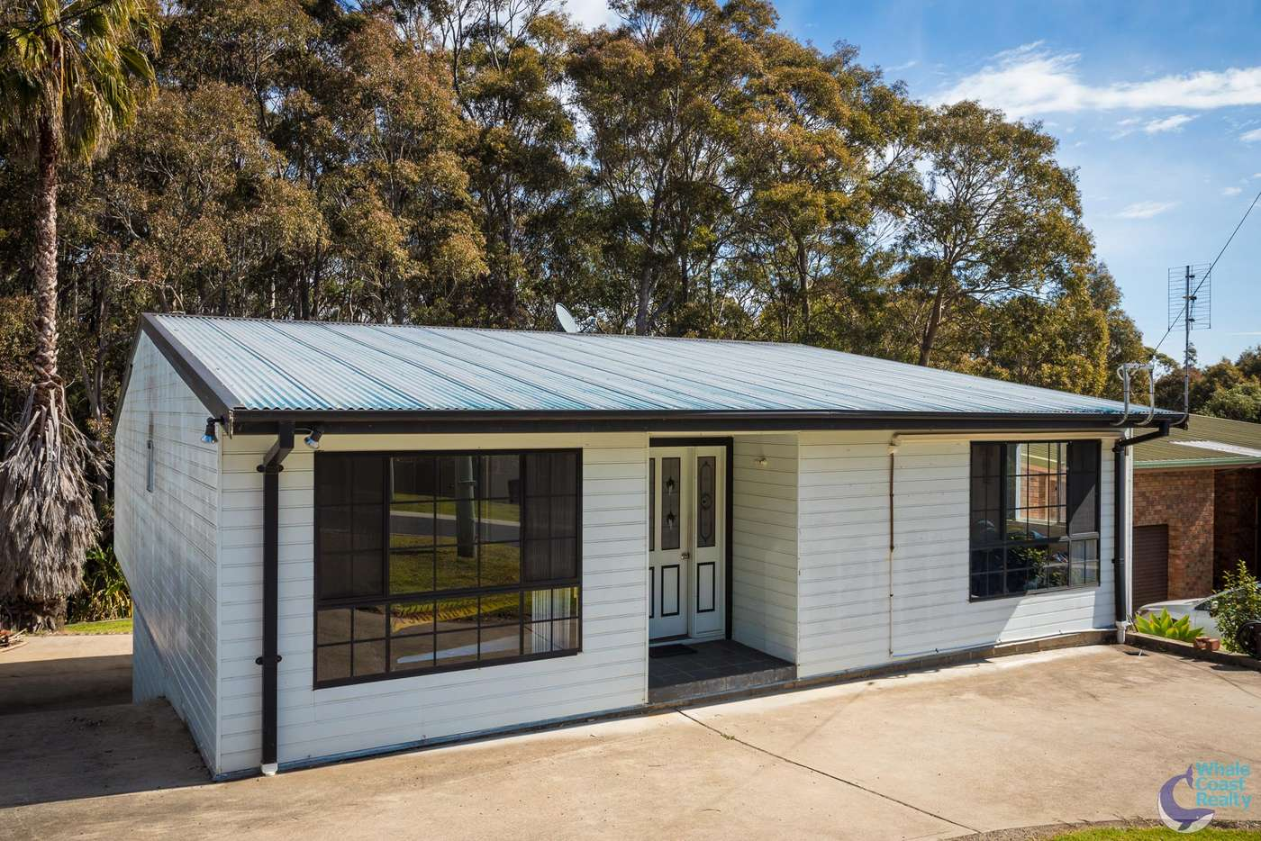 Main view of Homely house listing, 7 Dorothy Drive, Narooma NSW 2546