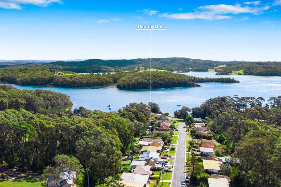 Third view of Homely house listing, 7 Dorothy Drive, Narooma NSW 2546
