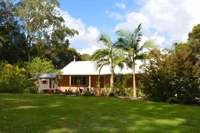 825 Maleny-Stanley River Road, Booroobin QLD 4552