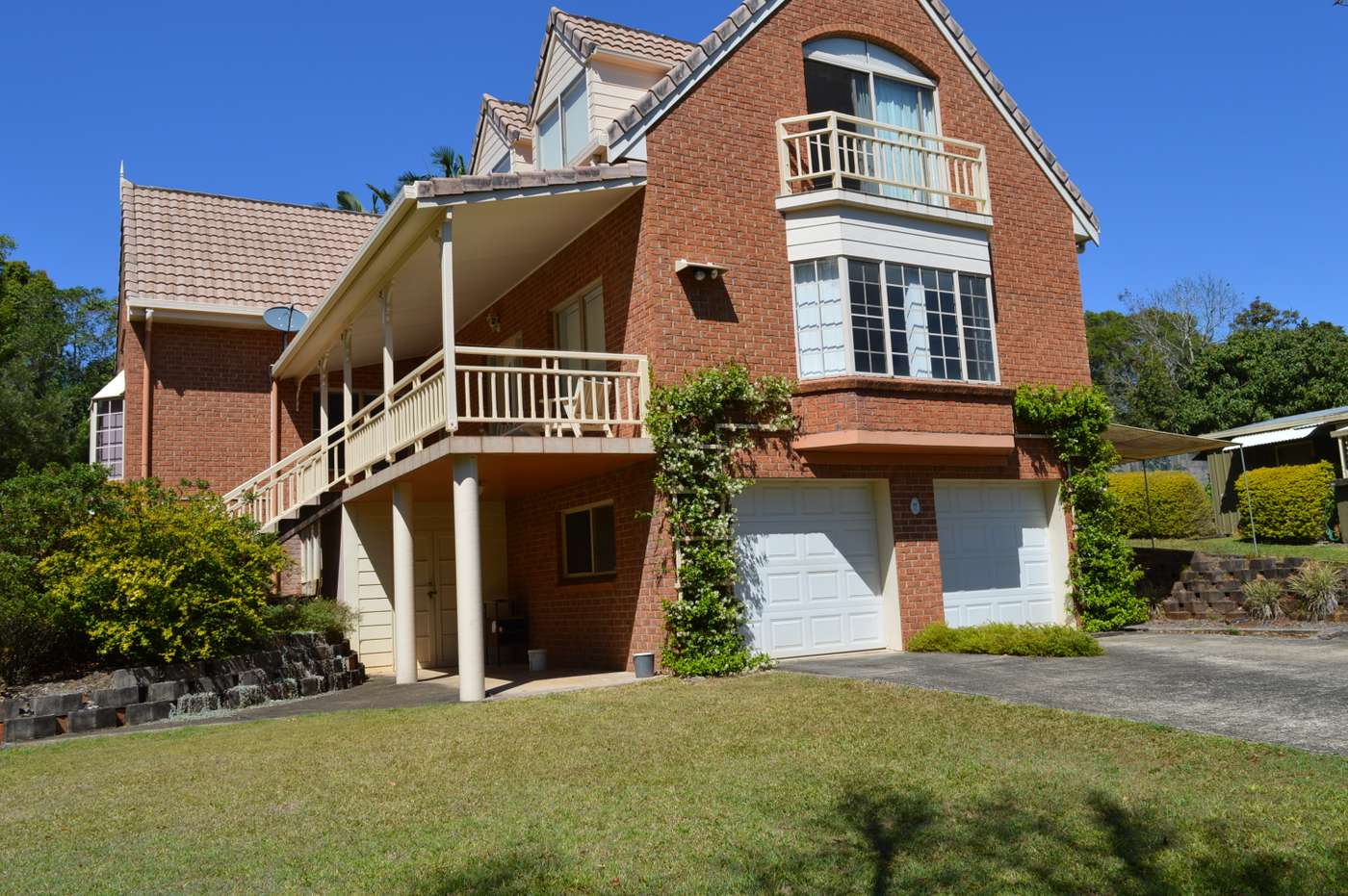 Main view of Homely house listing, 18 Treehaven Way, Maleny, QLD 4552