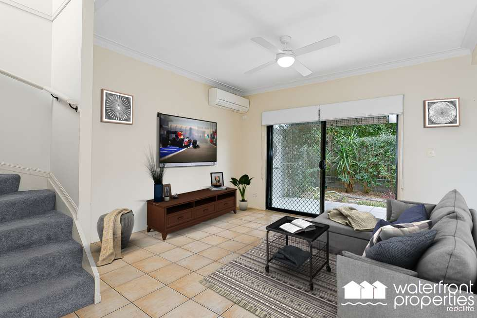 4/38 ALVA TERRACE, Gordon Park QLD 4031