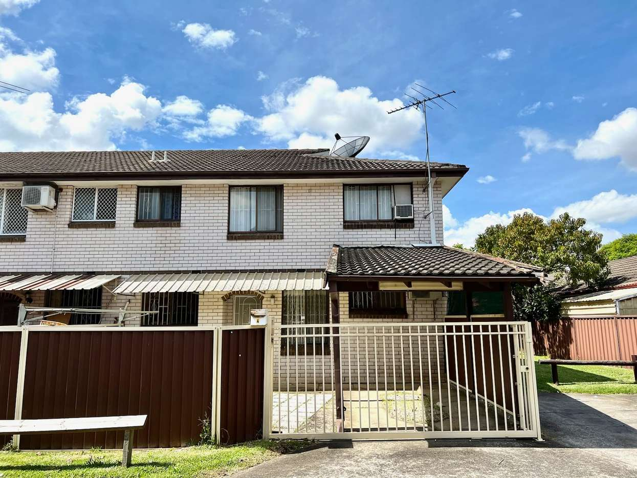 Main view of Homely townhouse listing, 4/29 Longfield Street, Cabramatta, NSW 2166
