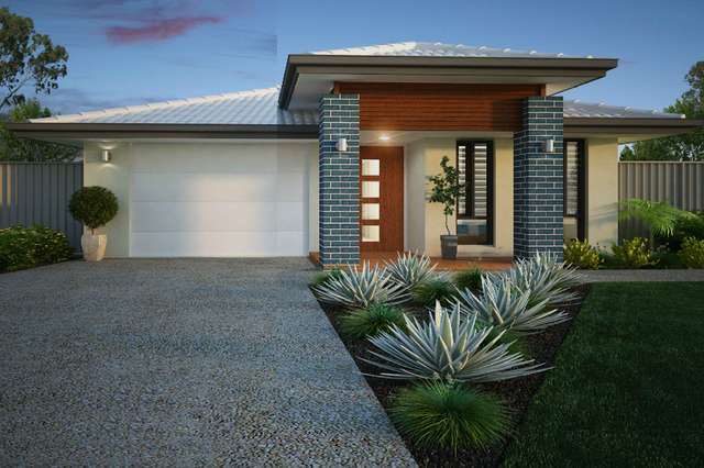 Lot 726 Proposed Rd, Bardia NSW 2565