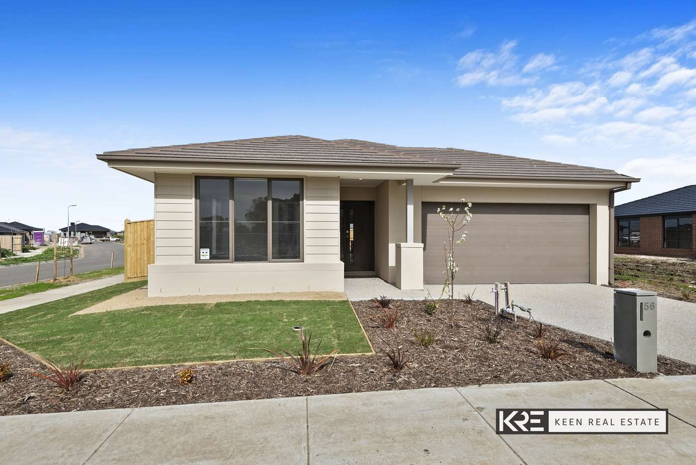 Main view of Homely house listing, 56 Athletic Circuit, Clyde, VIC 3978