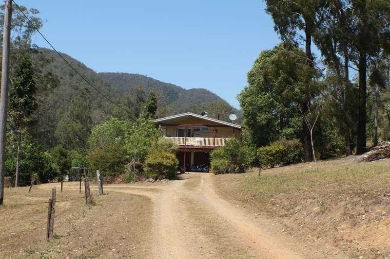 Main view of Homely house listing, 2984 Braden Road, Cambroon, QLD 4552