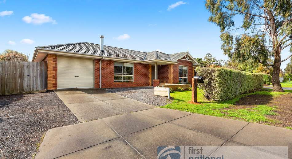 17 Lantons Way, Hastings VIC 3915