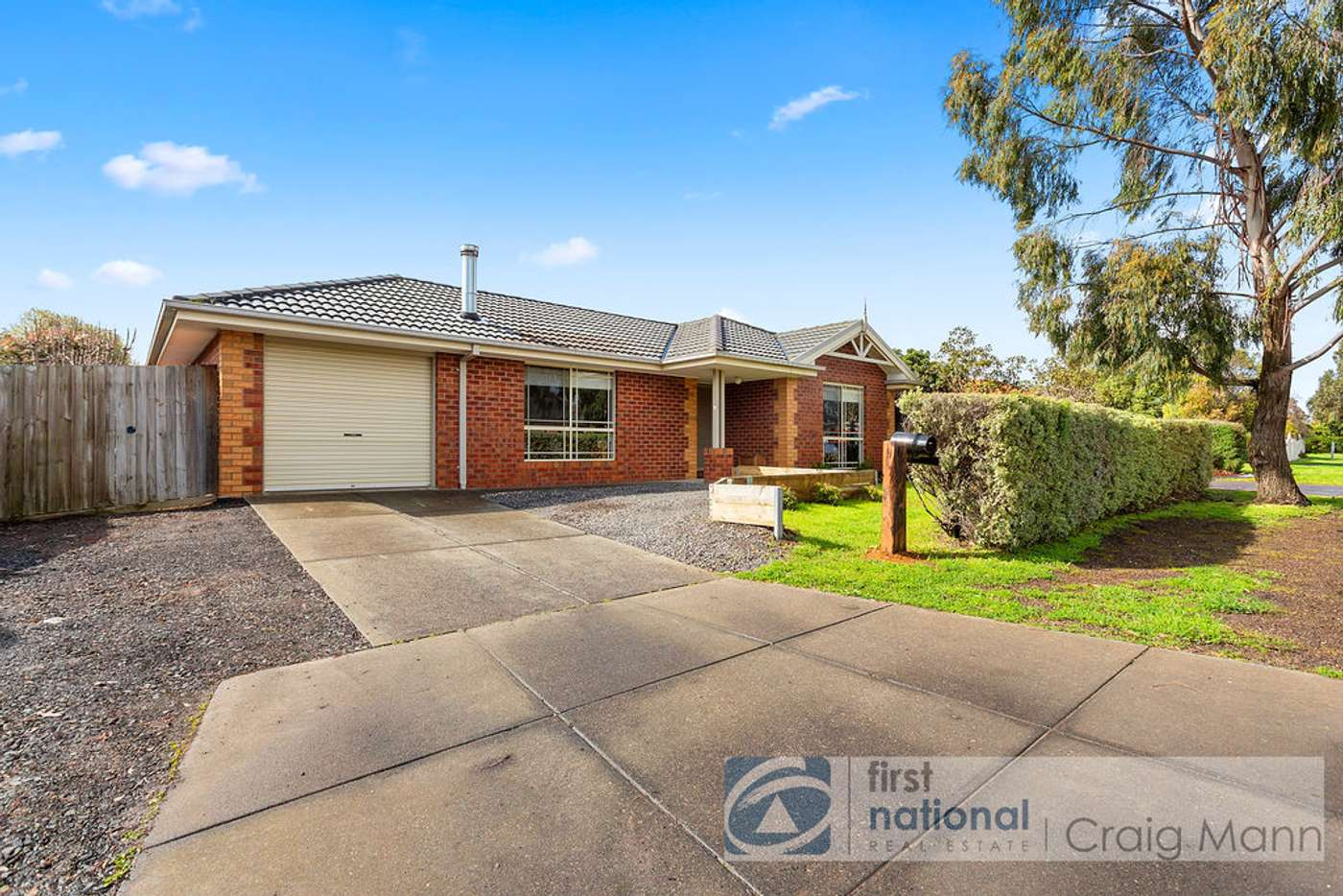 Main view of Homely house listing, 17 Lantons Way, Hastings VIC 3915