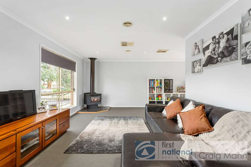 Second view of Homely house listing, 17 Lantons Way, Hastings VIC 3915