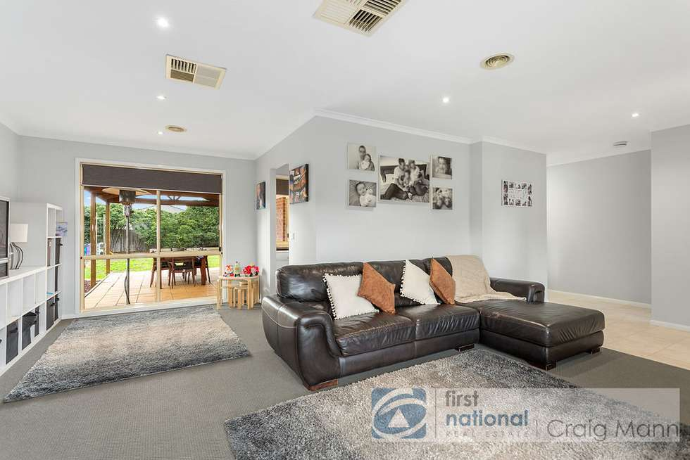 Third view of Homely house listing, 17 Lantons Way, Hastings VIC 3915