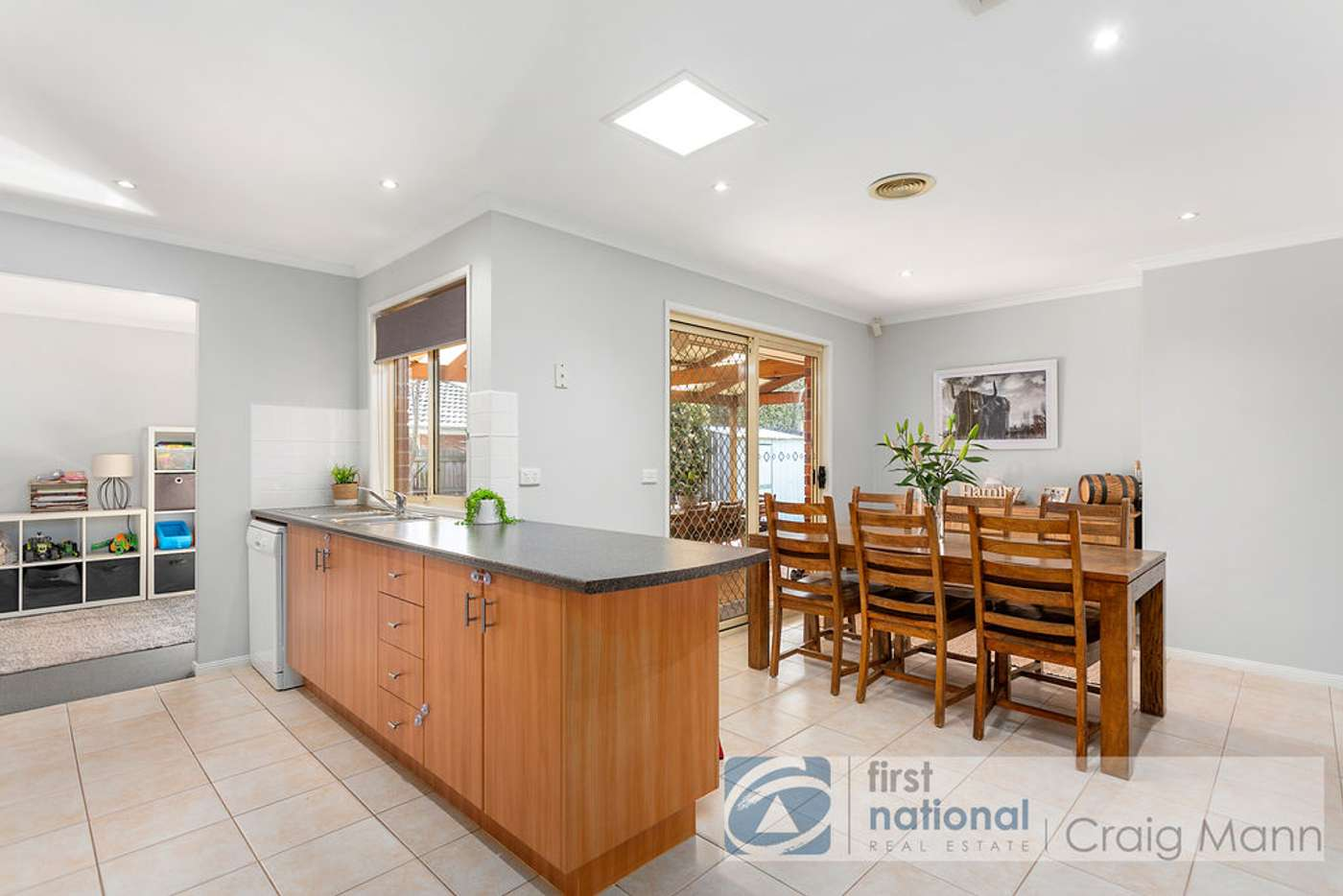 Fifth view of Homely house listing, 17 Lantons Way, Hastings VIC 3915