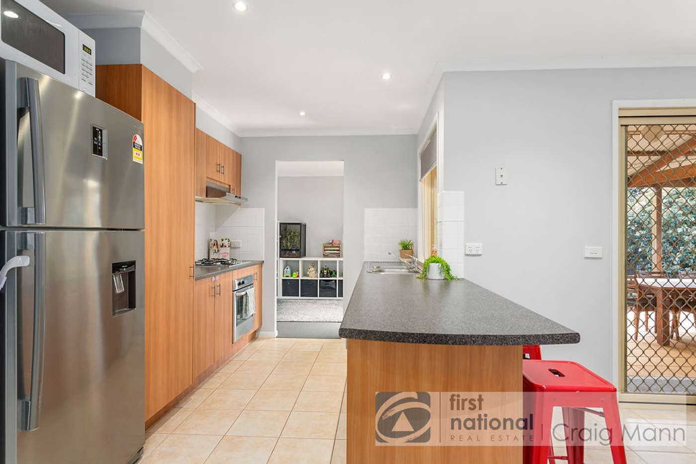 Sixth view of Homely house listing, 17 Lantons Way, Hastings VIC 3915