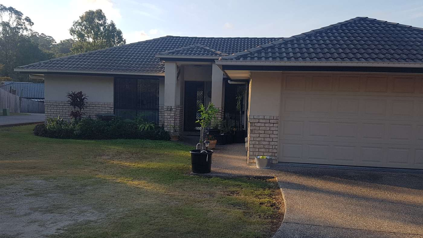 Main view of Homely rural listing, 106 Glade Drive, Gaven, QLD 4211