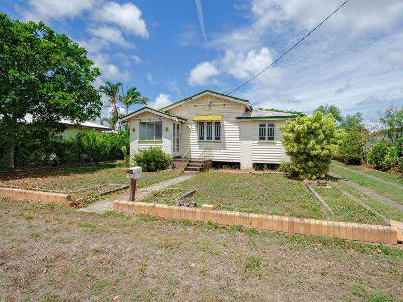 Main view of Homely house listing, 10 May Street, Walkervale, QLD 4670