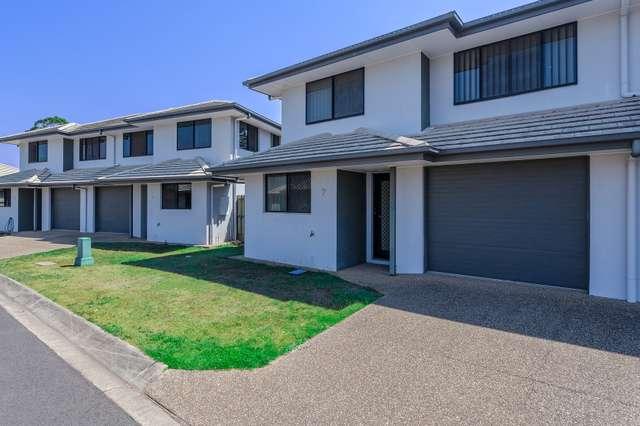 7/15A Avoca Street, Bundaberg West QLD 4670