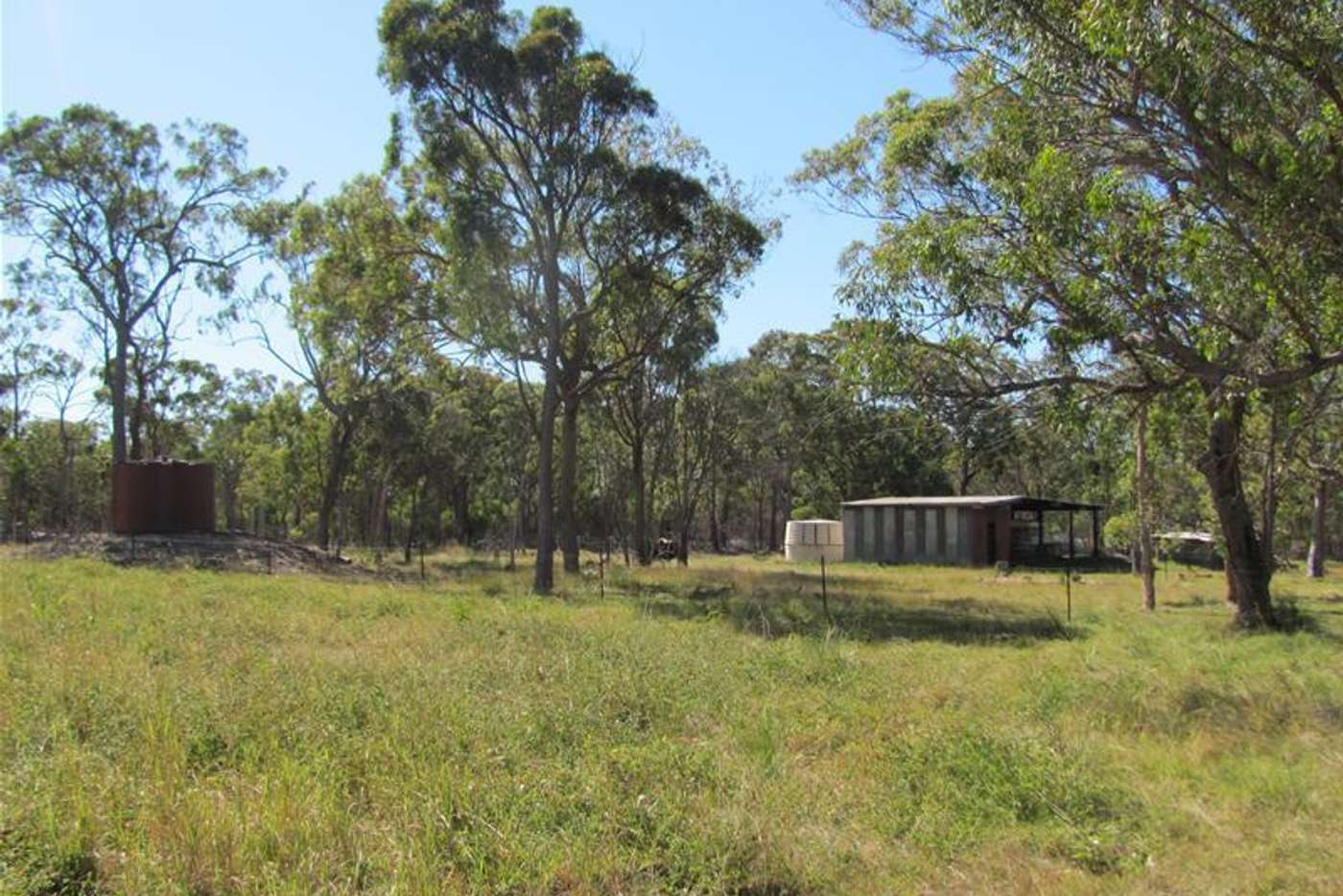 Main view of Homely ruralOther listing, 40 Matchbox Road, Deepwater QLD 4674