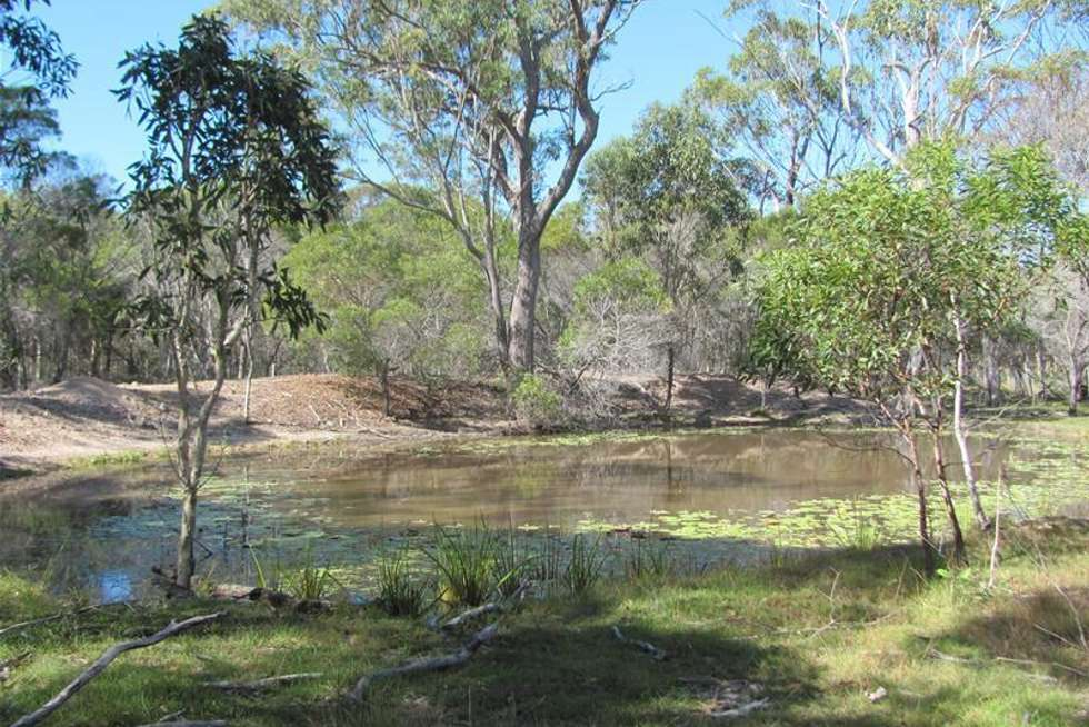 Second view of Homely ruralOther listing, 40 Matchbox Road, Deepwater QLD 4674