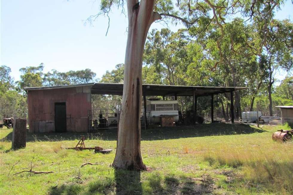 Fifth view of Homely ruralOther listing, 40 Matchbox Road, Deepwater QLD 4674