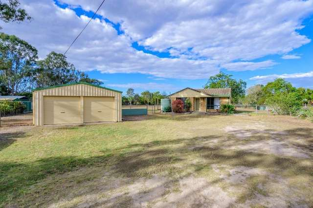 26 Park Estate Drive, Branyan QLD 4670