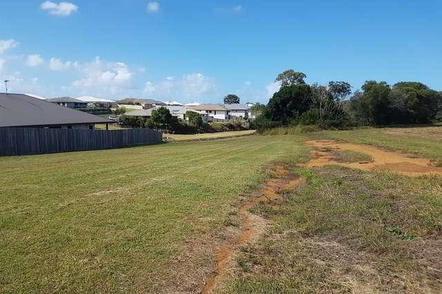 8 Villa Court, Ashfield QLD 4670