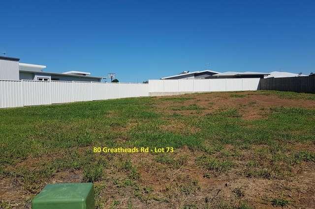 80 Greathead Road, Ashfield QLD 4670