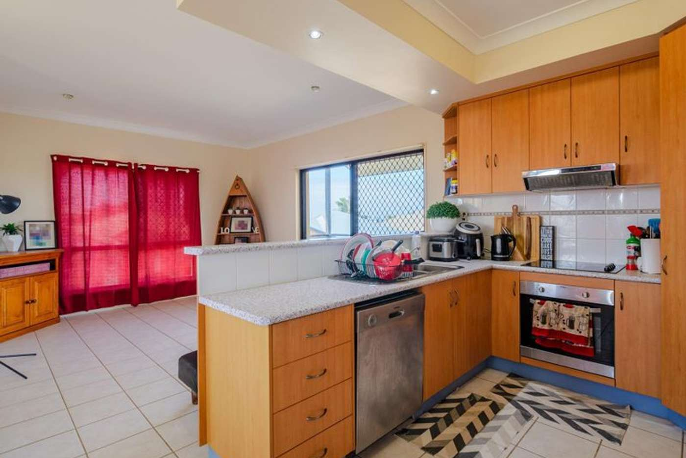 Sixth view of Homely house listing, 30 Robert John Circuit, Coral Cove QLD 4670