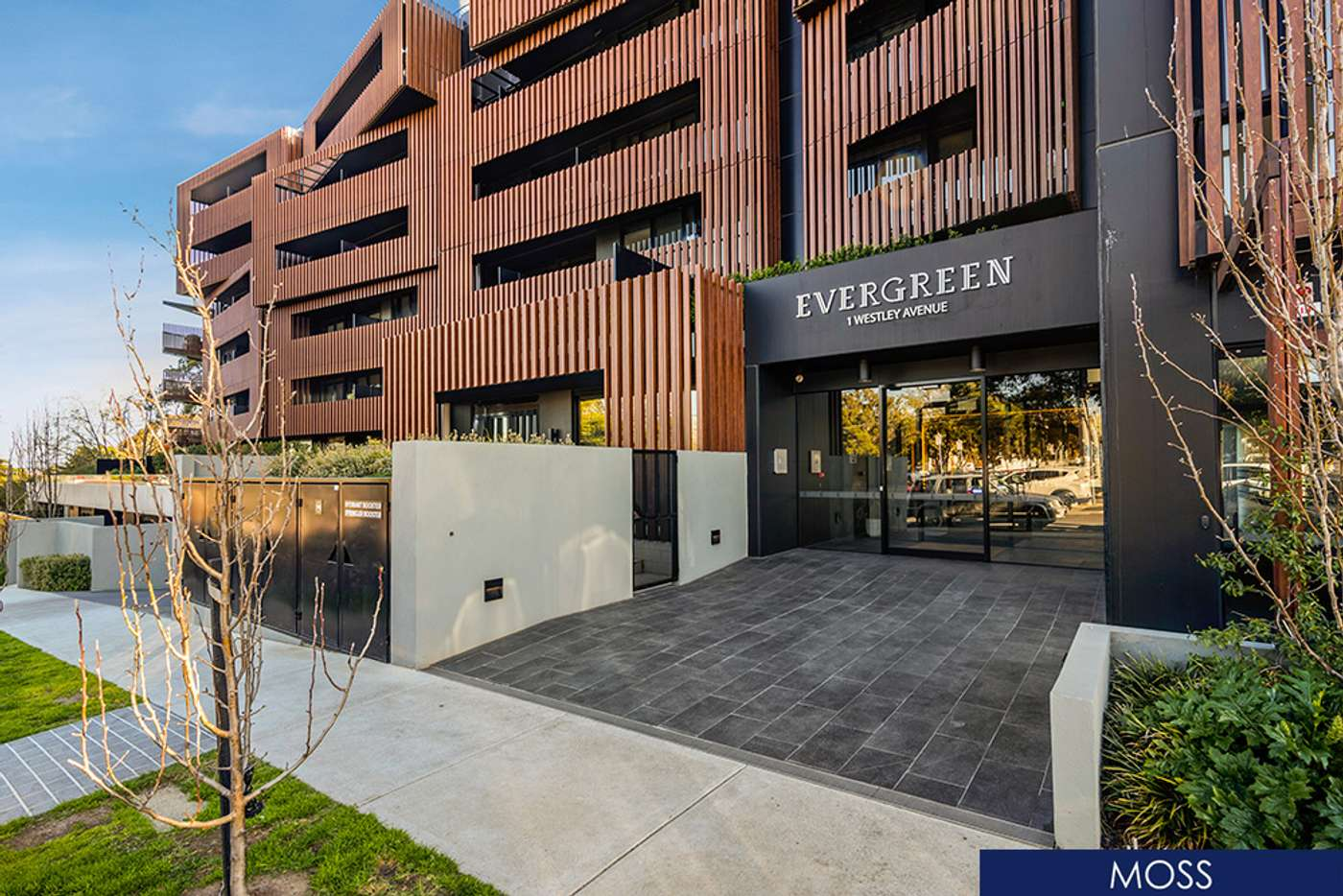 Main view of Homely apartment listing, 216/1 Westley Avenue, Ivanhoe VIC 3079