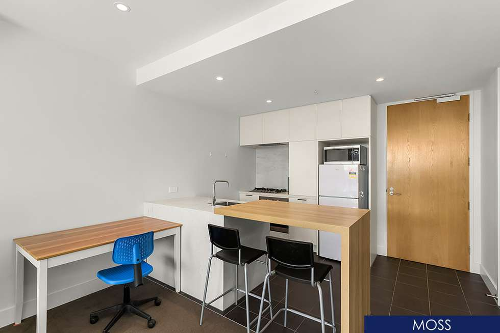 Second view of Homely apartment listing, 216/1 Westley Avenue, Ivanhoe VIC 3079