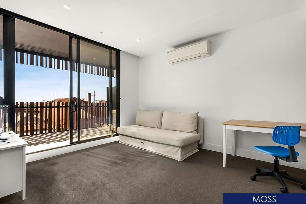Third view of Homely apartment listing, 216/1 Westley Avenue, Ivanhoe VIC 3079