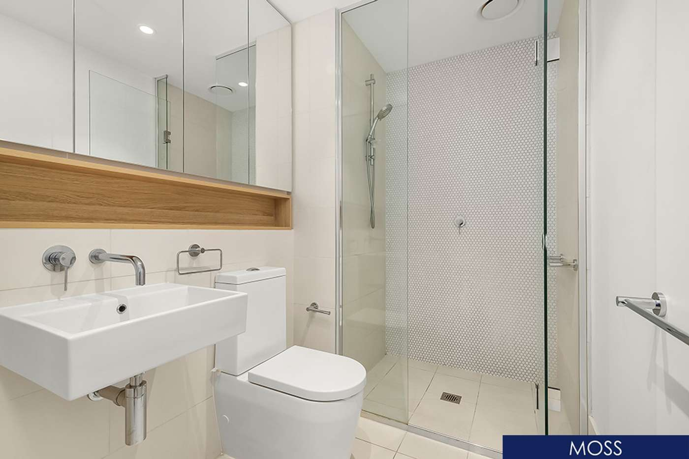 Sixth view of Homely apartment listing, 216/1 Westley Avenue, Ivanhoe VIC 3079