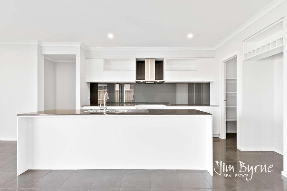 Second view of Homely house listing, 11 Cortajella Avenue, Clyde North VIC 3978